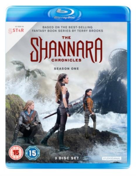 The Shannara Chronicles : Season 1 [Blu-ray]
