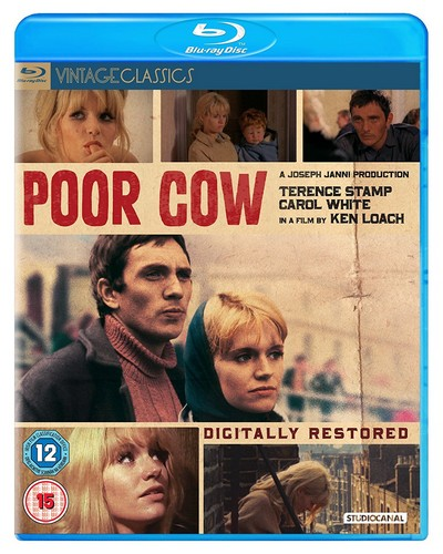 Poor Cow [Blu-ray]