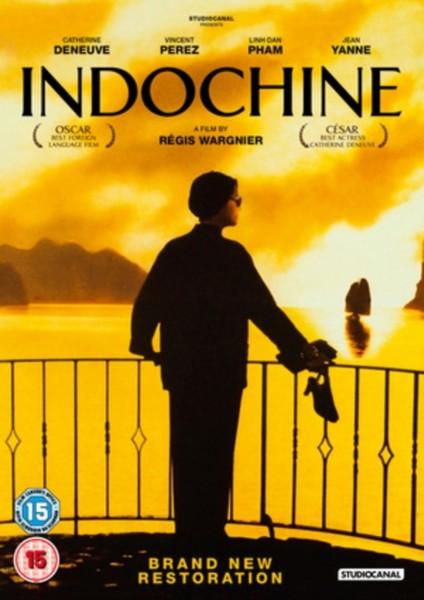 Indochine - New Restoration [2016]
