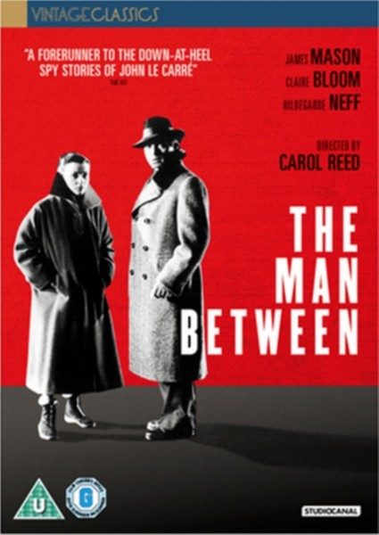 The Man Between (Digitally Restored) [2016]