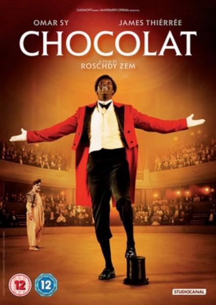 Mr Chocolat (DVD)