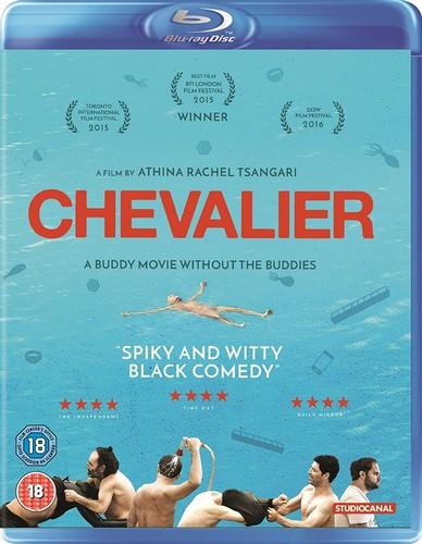 Chevalier [Blu-ray] [2016] (Blu-ray)