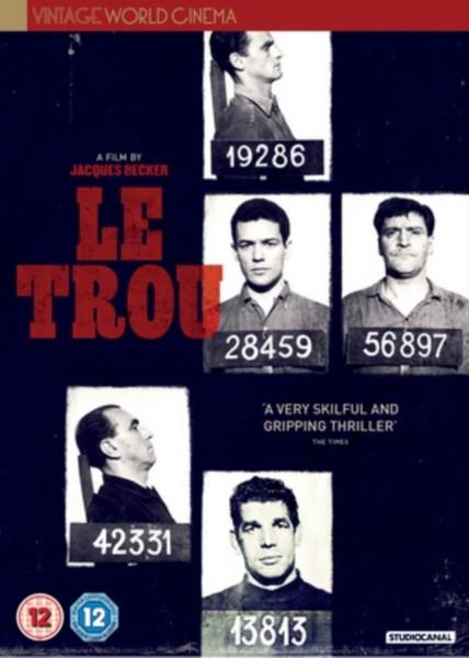 Le Trou [1960] (DVD)