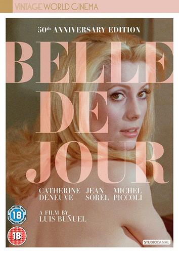 Belle De Jour 50th Anniversary [DVD]