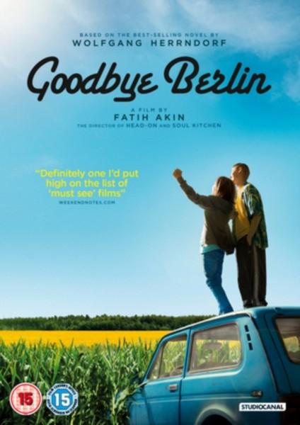 Goodbye Berlin (DVD)