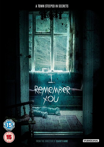 I Remember You [DVD]