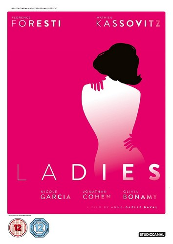 Ladies [DVD]