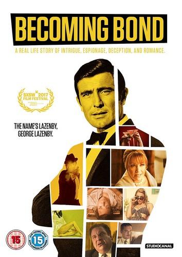 Becoming Bond [DVD]