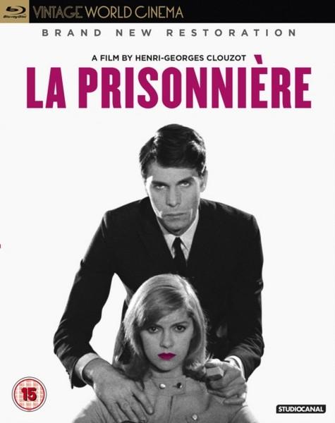 La Prisonniere (1968)