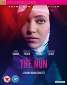 The Nun (Blu-ray)