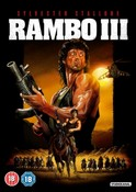 Rambo Part III (DVD) (2018)