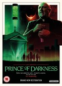 Prince Of Darkness (DVD) (2018)
