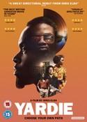 Yardie (DVD) (2018)