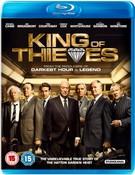King of Thieves (2018) (Blu-ray)