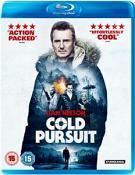 Cold Pursuit (BluRay)