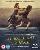 My Brilliant Friend [DVD] [2018]