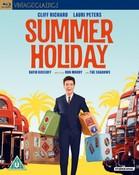 Cliff Richard: Summer Holiday (Blu-Ray)