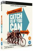 Catch Us If You Can [Blu-ray]