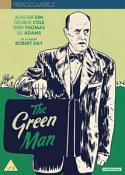The Green Man [1956] (DVD)