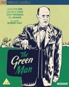 The Green Man [Blu-ray] [2020]