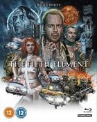 The Fifth Element [Blu-ray] [2020]
