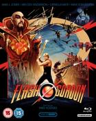 Flash Gordon (40th Anniversary Edition) [Blu-ray] [