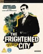 The Frightened City [Blu-ray]