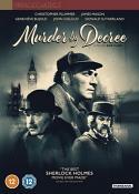 Murder By Decree [DVD] [1979]