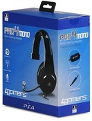 Officially Licensed Pro4-Mono Gaming Headset (PS4)