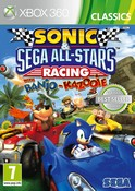 Sonic & SEGA All-Stars Racing - Classics (Xbox 360)