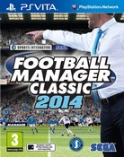 Football Manager 2014 (PS Vita)
