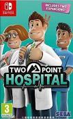 Two Point Hospital (Nintendo Switch)