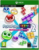 Puyo Puyo Tetris 2 (X Box One)