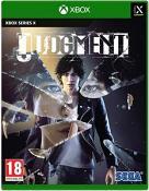 Judgement (Xbox Series X)