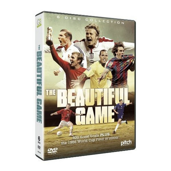 The Beautiful Game (DVD)