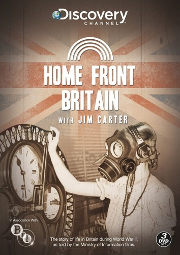 Home Front Britain (DVD)