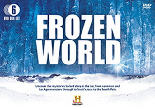 Frozen World (DVD)