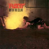 Ratt - Out of the Cellar (Music CD)