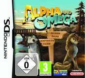 Alpha and Omega (Nintendo DS)