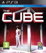 The Cube - Move Compatible (PS3)