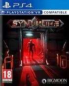 Syndrome (PS4/PSVR)