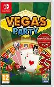Vegas Party (Nintendo Switch)