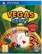 Vegas Party (PlayStation Vita)