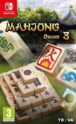 Mahjong Deluxe 3 (Nintendo Switch)