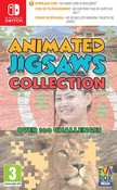 Animated Jigsaws Collection (Nintendo Switch) - Code in Box