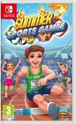 Summer Sports Games (Nintendo Switch)
