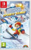 Winter Sports Games (Nintendo Switch)