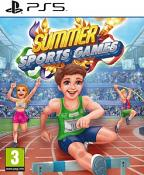 Summer Sports Games (PS5)