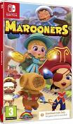 Marooners [Code In A Box] (Nintendo Switch)