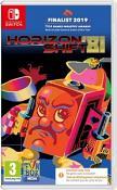 Horizon Shift '81 [Code In A Box] (Nintendo Switch)